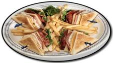 club sandwiches eid recipes