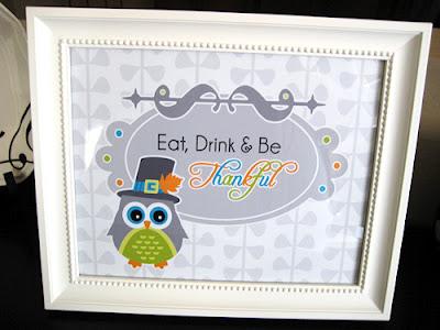 thanksgiving best freebie printable