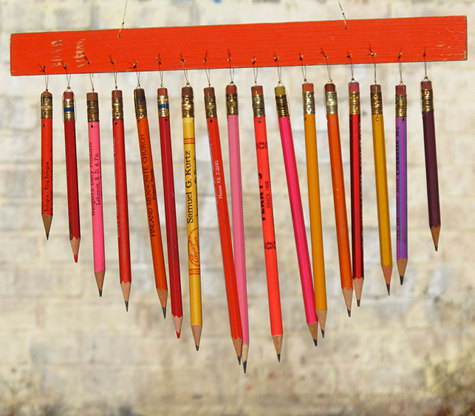 pencil-mobile-wind-chime-diy-tutorials