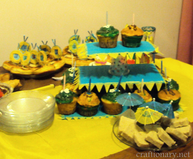 Birthday Party 11 Year Old Boy Birthday Party Ideas Eight Year Old