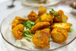 chicken pakoras recipes