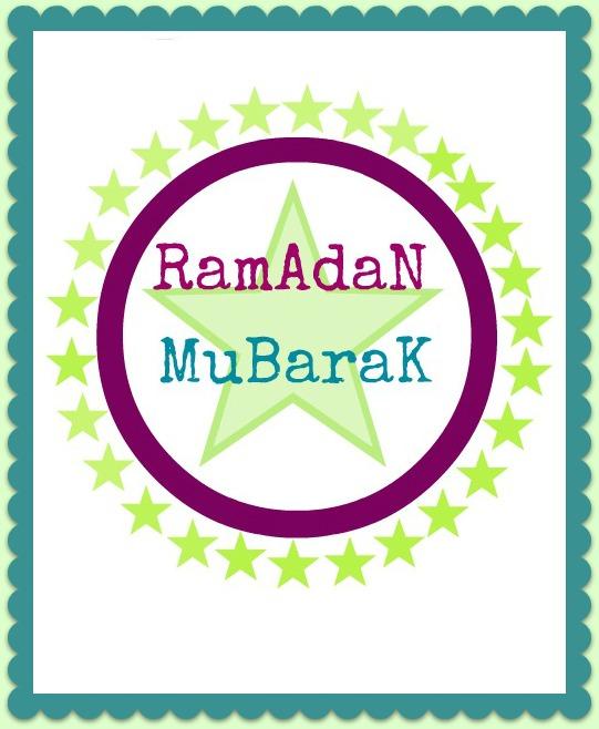 541 x 658 jpeg 78kB, Ramadan Mubarak Frame Art . Print according to ...
