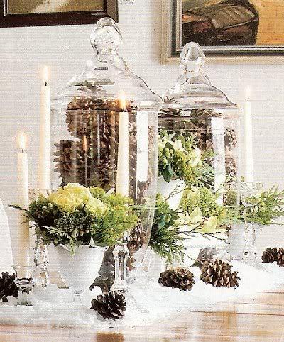 Decorating With Apothecary Jars Custom Craftionary Design Inspiration