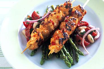 BBQ eid recipes