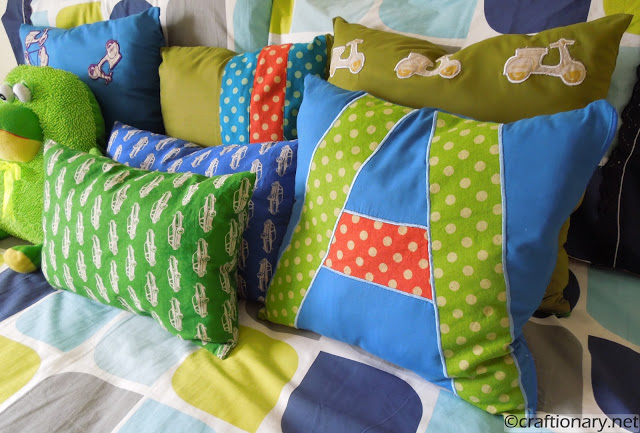 boys-bedroom-pillows-themed-diy