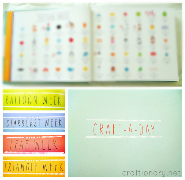 craft a day quirkbooks
