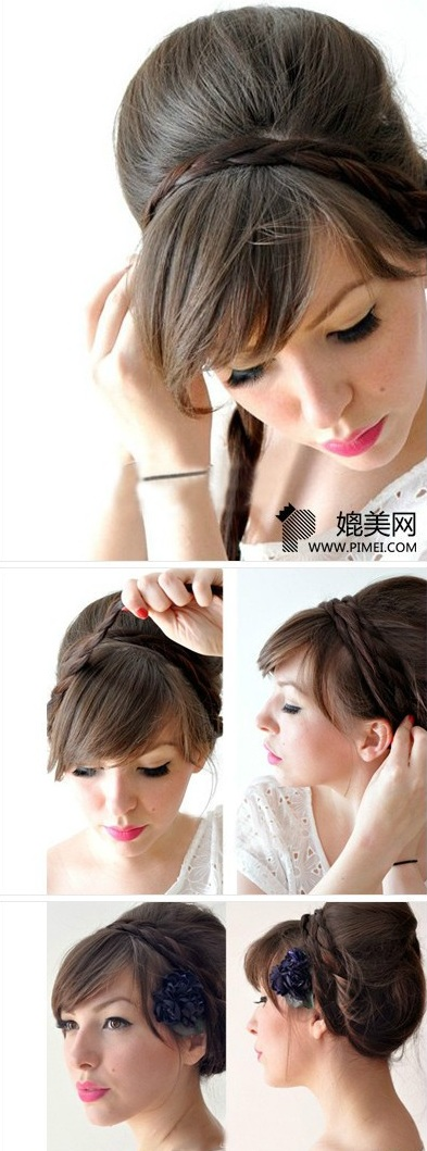 Remarkable Craftionary Hairstyles For Women Draintrainus