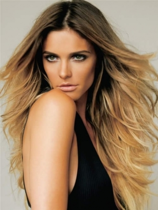 No Doubt Ombre Hair Trend Is Brilliant It S Been Growing On Me Now