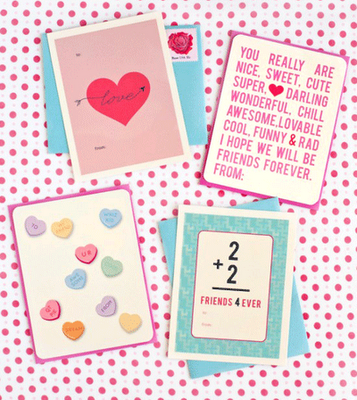 picture regarding Printable Teacher Valentine Cards Free named Craftionary