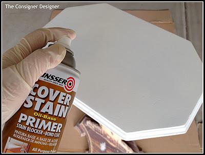 furniture table primer