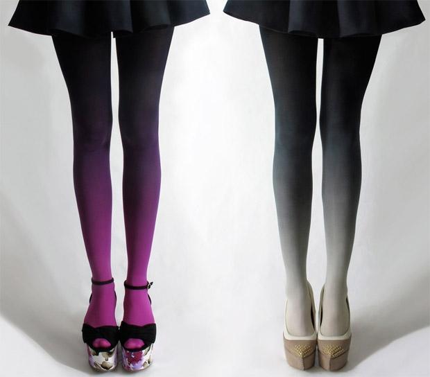 trendy tights