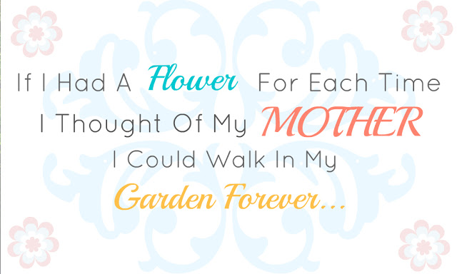 mothers day quotation