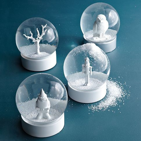Image Result For Christmas Snow Globe Craft Kit