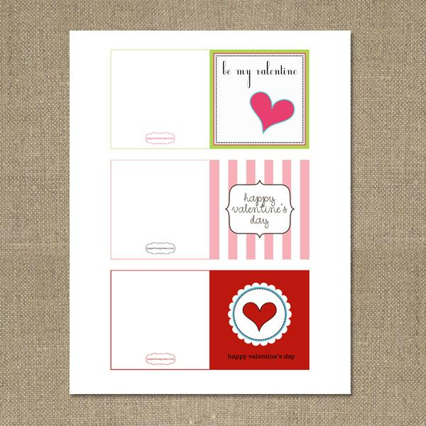 image about Printable Teacher Valentine Cards Free named Tasty Buy: Valentines Working day Present Suggestions Absolutely free Printables
