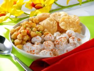 papri chaat recipes