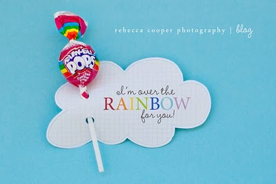 pops rainbow printable free