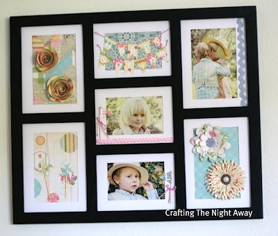 spring-time-craft-collage