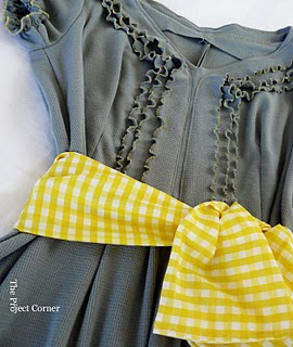 DIY sewing projects 4