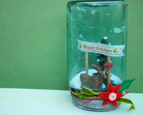 holiday handmade gift