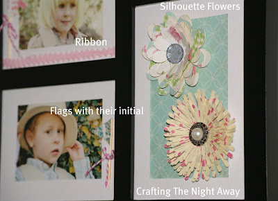 decorated-frame-spring-using-silhouette