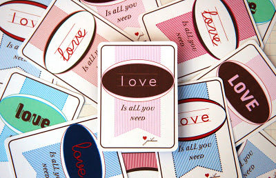 love printable teacher