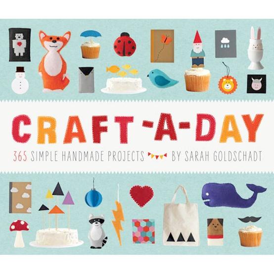 365 Handmade Projects