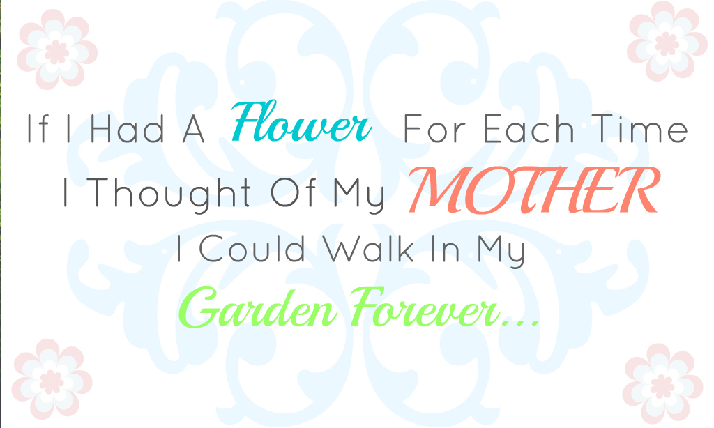 Mothers Day Quotes From Daughter In Hindi From Kids Form