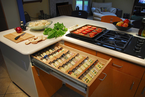 Craftionary Best way to organize kitchen cabinets and drawers