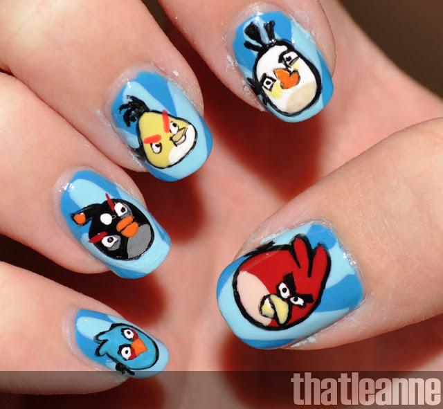 angry-birds-nail-art-fun