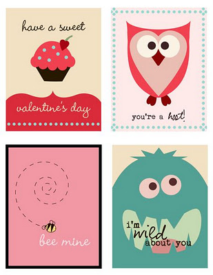 cute valentine cards