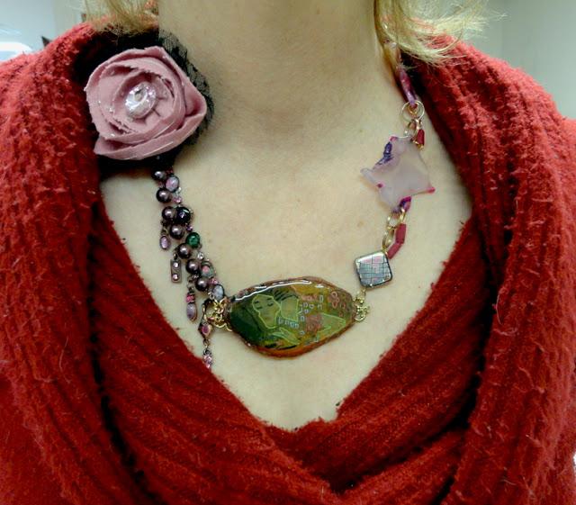 resin envirotex necklace