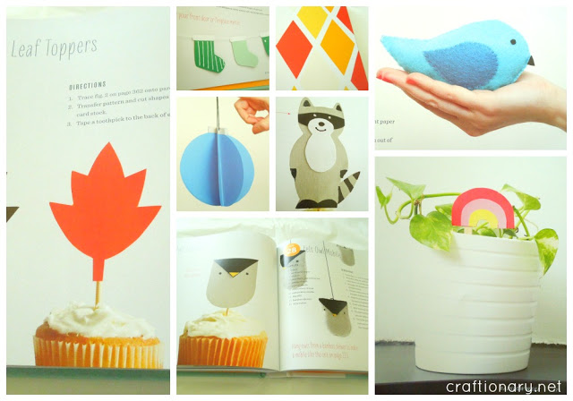 craft a day quirkbooks projects