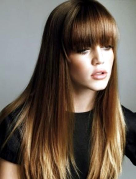 best ombre hair tutorial popular