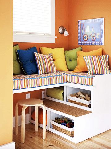 Craftionary - Diy kids room storage ideas ...