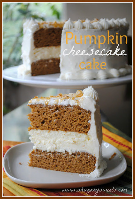 pumpkin cheesecake easy recipe