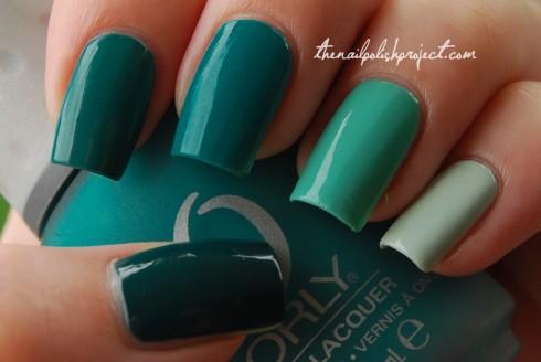trendy nails