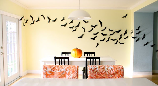 Decorating Ideas > Craftionary ~ 214210_Halloween Decoration Ideas Templates