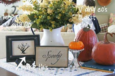halloween mini spooky printable free